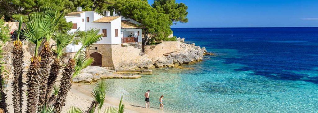 Urlaubstipp: Mallorca - an Traumstränden die Seele baumeln lassen