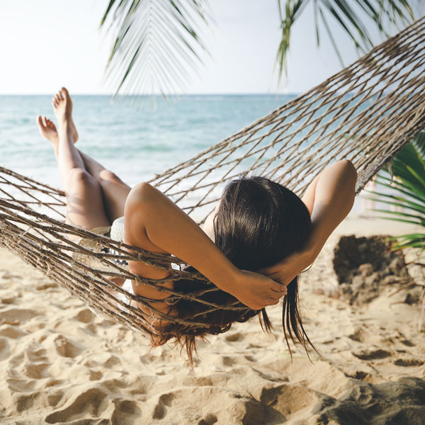 Reisetipps: Entspannt das Jahr ausklingen lassen. - Wir wissen, wo.