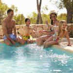 Regenschirm zu, Sonnenbrille auf! Urlaub für die ganze Familie