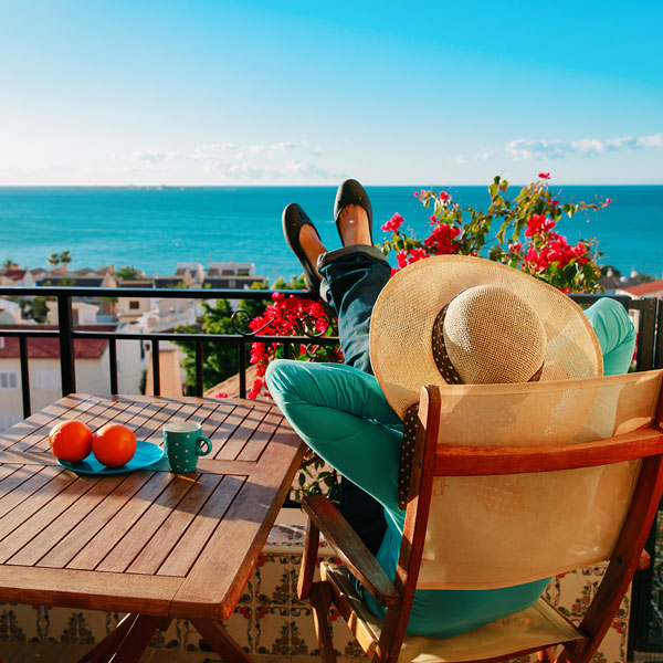 Sicherer Urlaub und sichere Urlaubsplanung