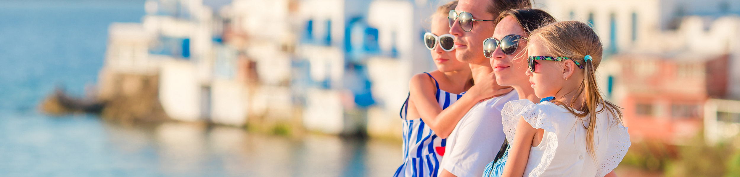 Heiße Reisetipps für den Sommerurlaub